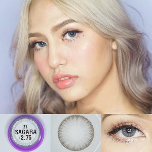 Softlens Dreamcolor Sagara 14.5mm