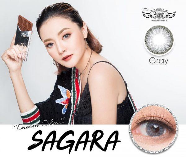 softlens dreamcolor1 sagara grey