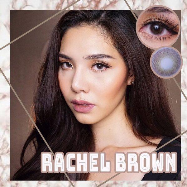 softlens dreamcolor rachel brown