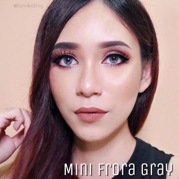 softlens dreamcolor1 mini frora grey