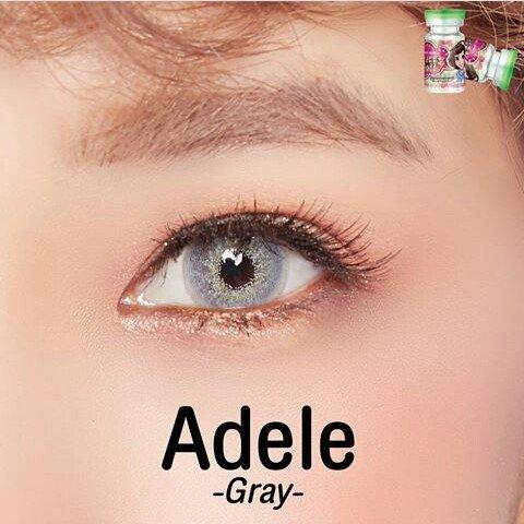 pretty doll adele grey