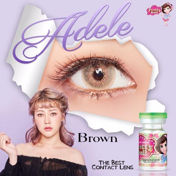 prettydoll-adele-brown