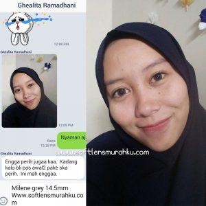 review milene grey sis ghealita