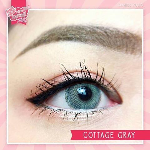 softlens cottage grey