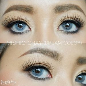 Softlens Dreamcolor Mishio 14.5mm