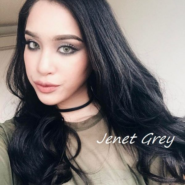 jenet grey