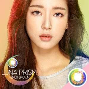 NEW Softlens Luna Prism