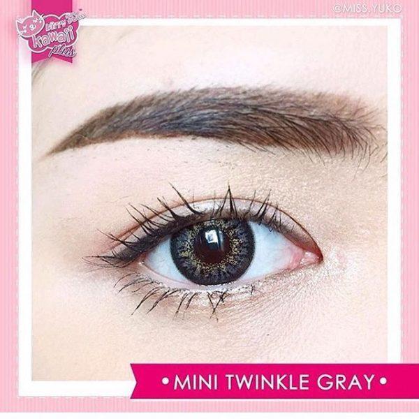 detail mini twinkle grey