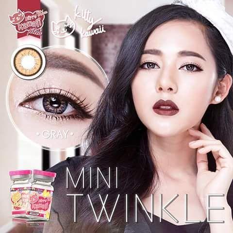 mini twinkle grey