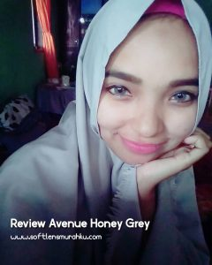 review avenue honey grey