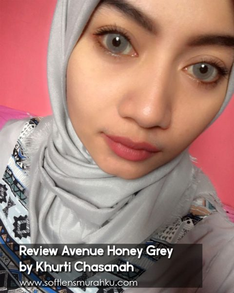 review avenue honey grey sis khurti chasanah 2