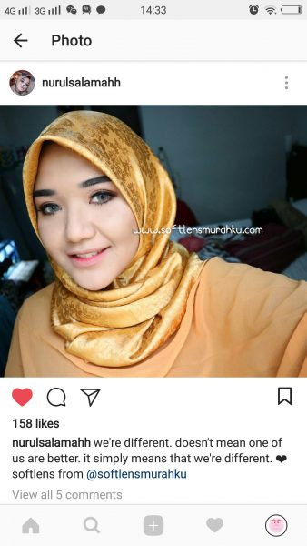 review avenue honey grey sis nurul