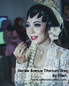 review avenue titanium grey sis ellen