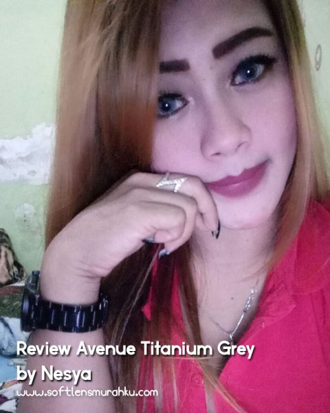 review avenue titanium grey sis nesya 2