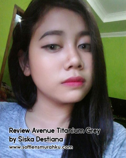 review avenue titanium grey sis siska destiana 2