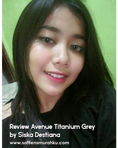 review avenue titanium grey sis siska destiana 5