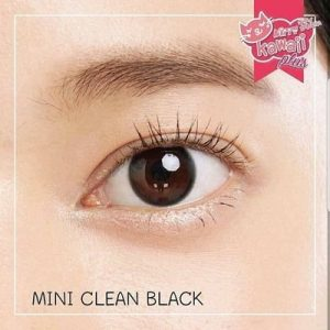 Softlens Mini Clean by Kitty Kawaii
