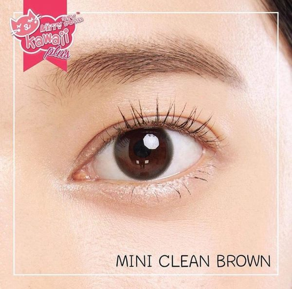 kk mini clean brown