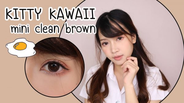 mini clean brown