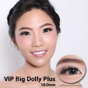 Softlens VIP Big Dolly Plus