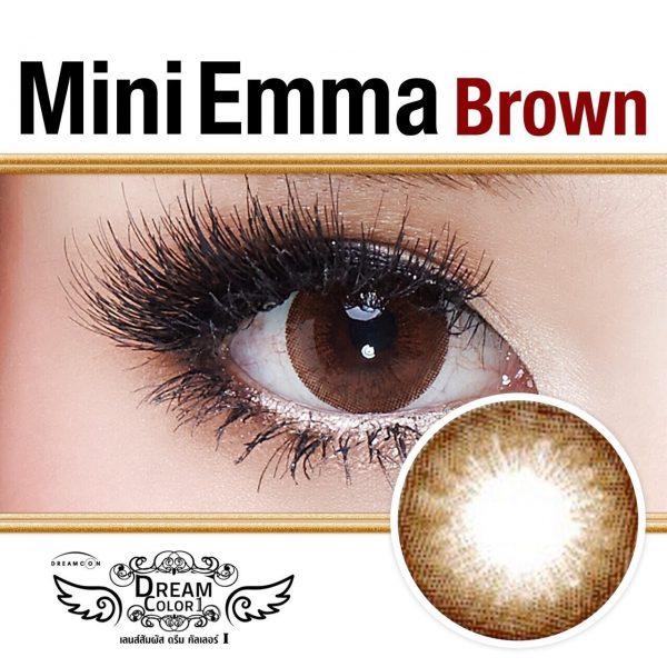 MINI EMMA BROWN.