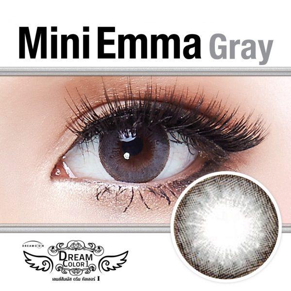 MINI EMMA GRAY.