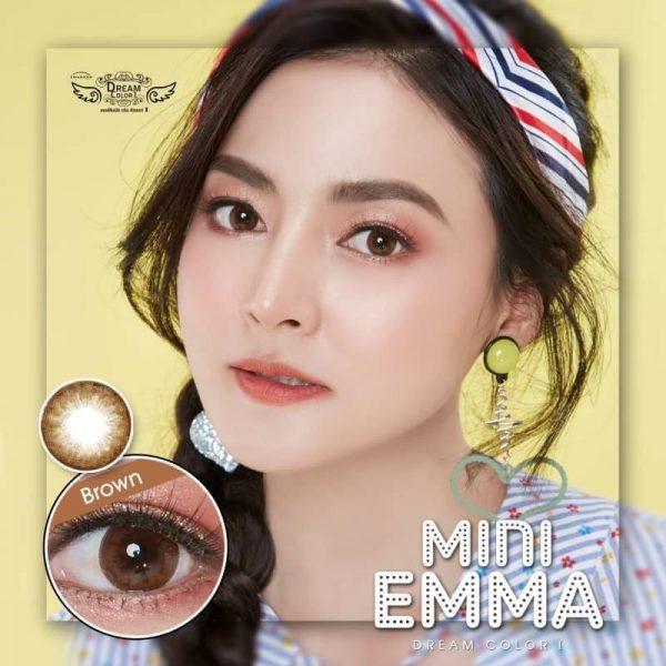 dreamcolor1 mini emma brown
