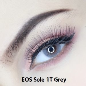 Softlens EOS Sole 1 Tone