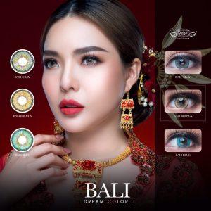 Softlens Dreamcolor Bali