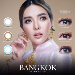 Softlens Dreamcolor Bangkok