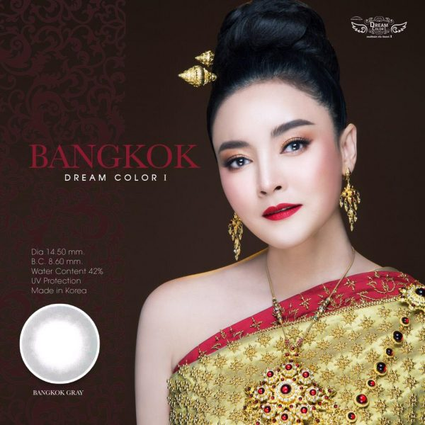 softlens dreamcolor bangkok grey 2