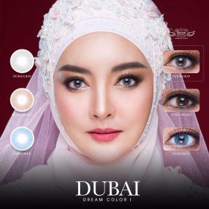 Softlens Dreamcolor Dubai