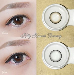 Softlens Dreamy by Kitty Kawaii