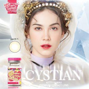 Softlens Cystian by Kitty Kawaii