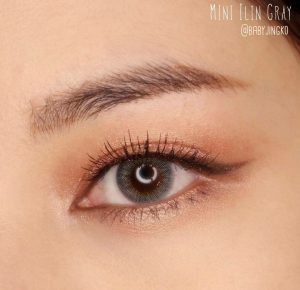 Softlens Mini Ilin by Kitty Kawaii