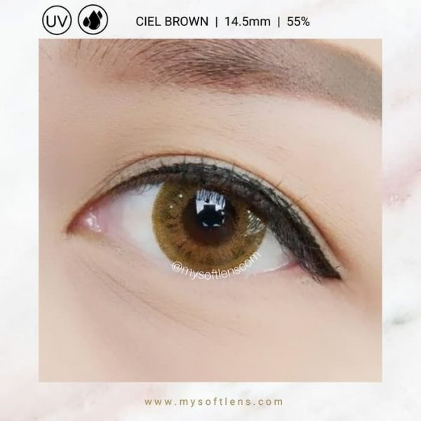 ciel brown