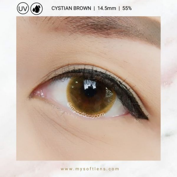 cystian brown