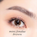 Softlens Mini Fondue by Kitty Kawaii