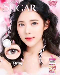 Softlens Mini Sugar by Kitty Kawaii