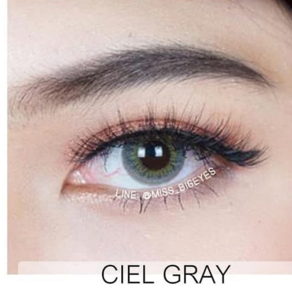 softlens ciel grey
