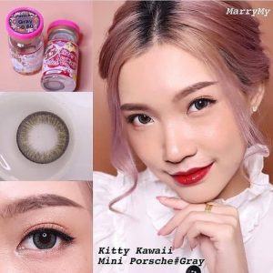 Softlens Porsche by Kitty Kawaii