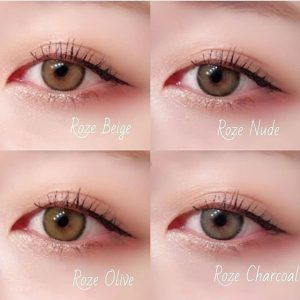 Softlens Princess I-DOL ROZE