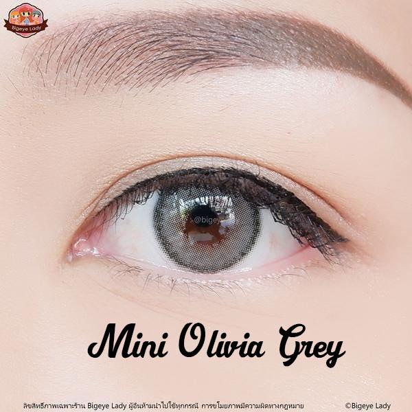mini olivia grey 3