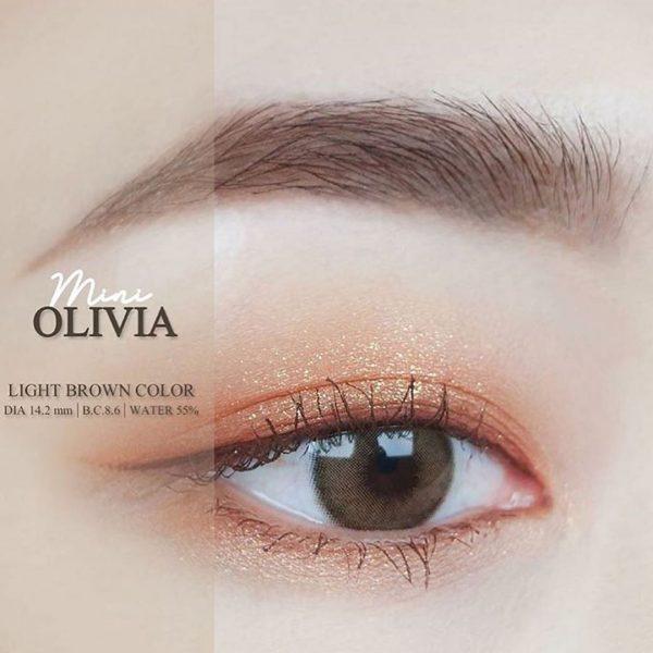 mini olivia lght brown 3