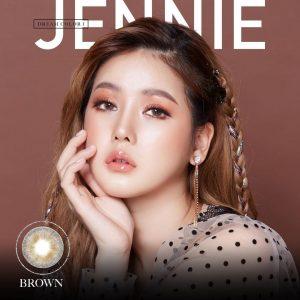 Softlens Dreamcolor Jennie