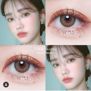 Softlens Princess I-DOL Seattle