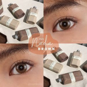 Softlens Mini Nadia by Kitty Kawaii
