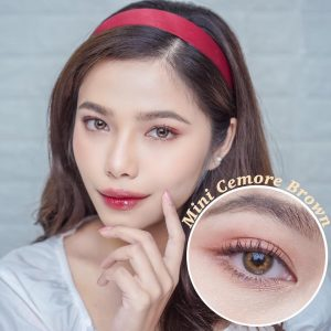 Softlens Mini Cemore by Kitty Kawaii