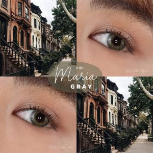Softlens Mini Maria by Kitty Kawaii