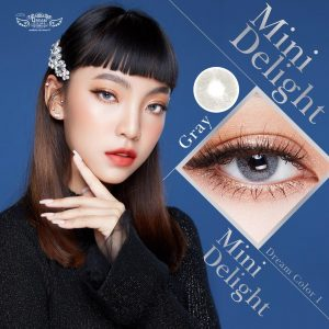 Softlens Dreamcolor Mini Delight
